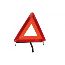 Warning Triangle Deluxe